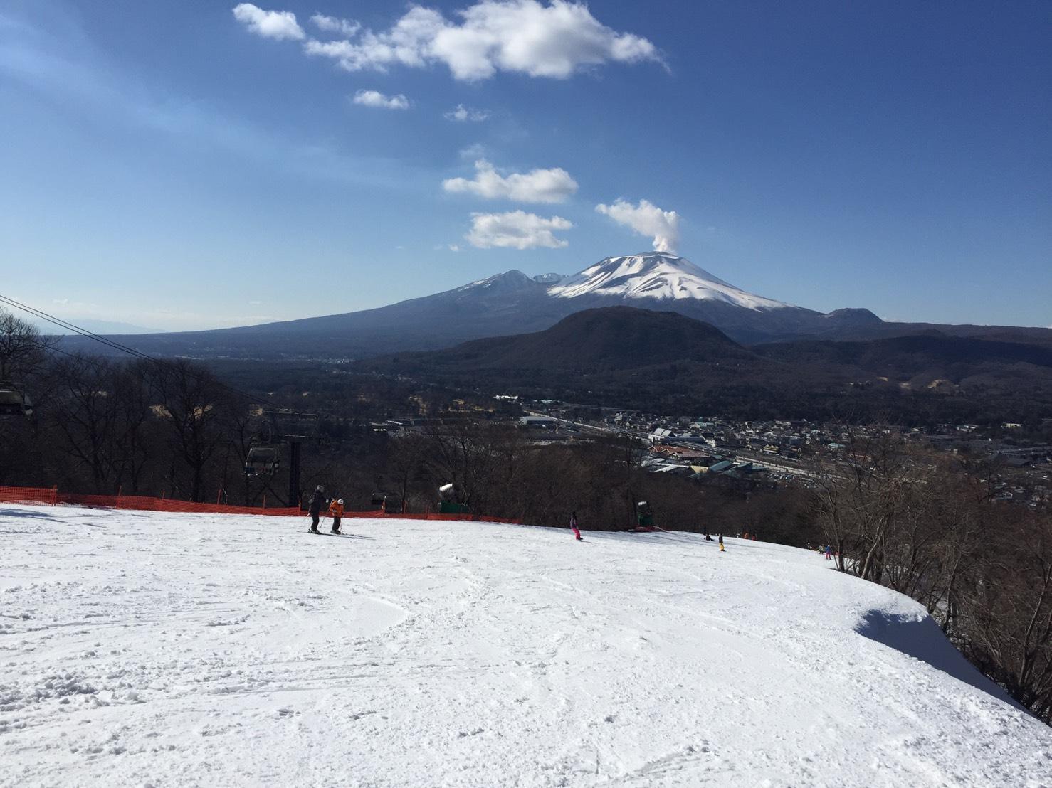 (長野県/軽井沢)最初は不安だったが経験してとても良かったリゾートバイト