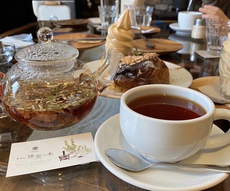 カフェ 猪苗代 リゾートバイト休日