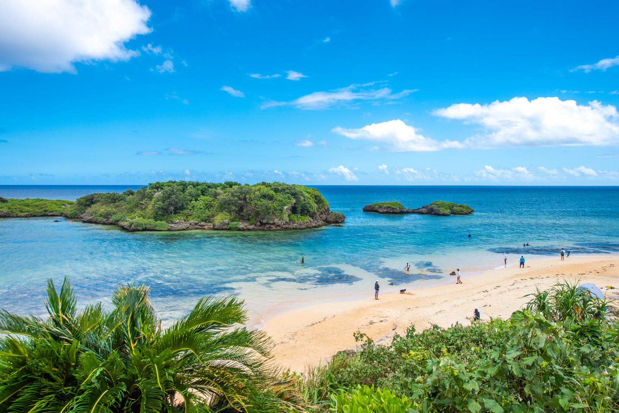 (沖縄県/西表島)「ザ・沖縄」という温かい雰囲気の中でリゾートバイト