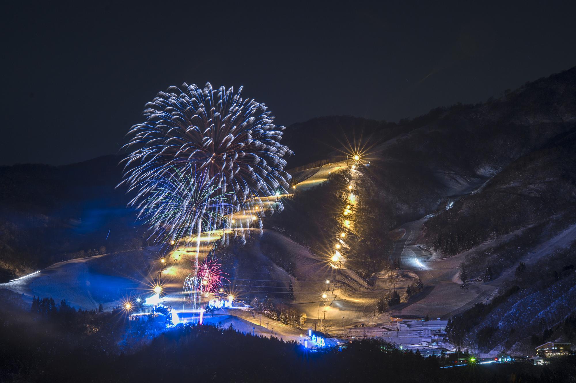 岐阜県(奥美濃・飛騨等)・福井県のスキー場リゾートバイト求人案内