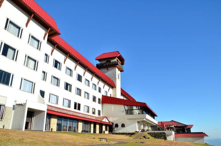 赤倉 リゾートバイト
