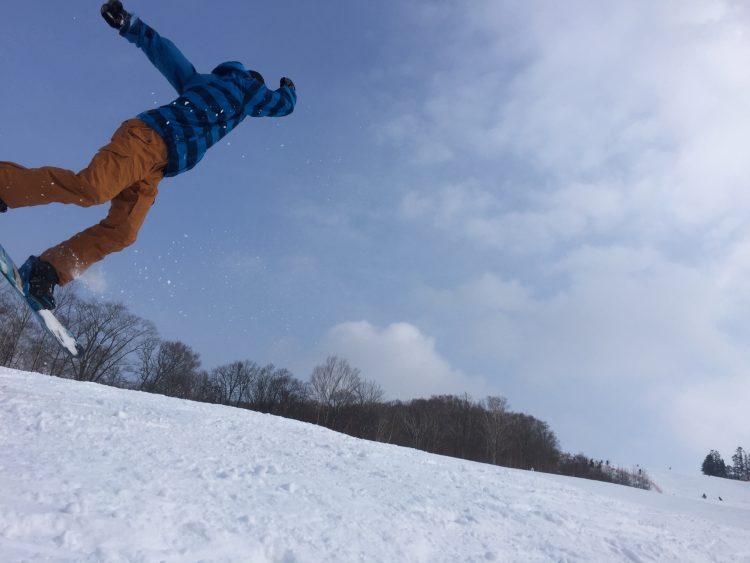 沼田スキー場イメージ