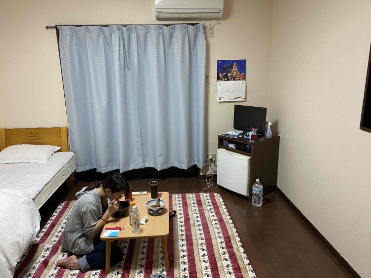住み込みバイト屋久島