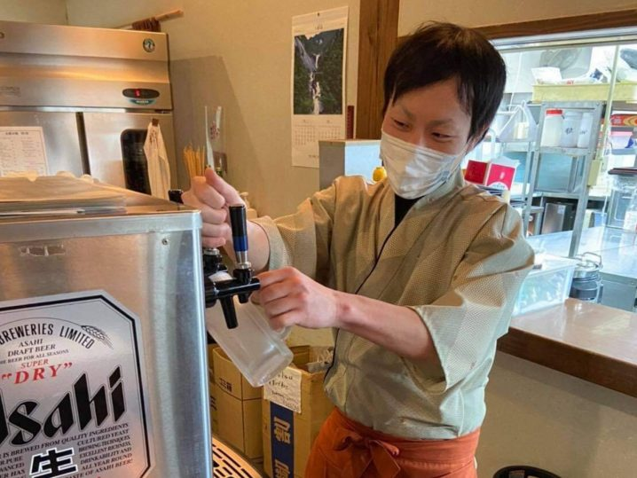 屋久島リゾートバイト