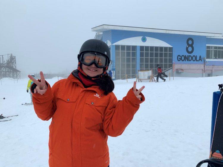 スキー場岩手バイト