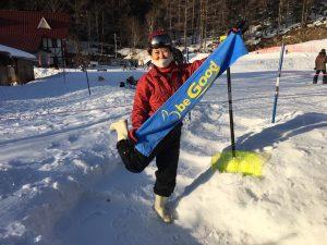 (群馬県/丸沼高原)素敵なスキー場バイトを紹介してくれたビーグッドへ感謝!