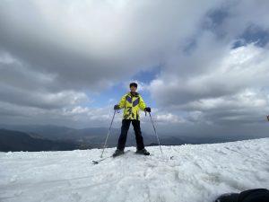 (兵庫県/ハチ北)一生モノの友達も出来たスキー場近くの旅館でのリゾートバイト