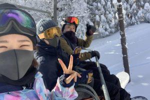 赤倉温泉スキー場バイト