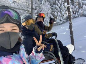 (新潟県/赤倉温泉)良い人ばかりで助かった!初めてのスキー場バイト