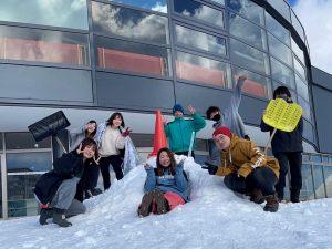 (長野県/御岳)わずか3週間の短期スキー場バイトで素敵な日々を過ごせました!
