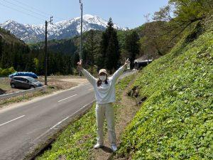 (新潟県/大湯温泉)1週間の短期リゾートバイトで仲居業務を体験しました!