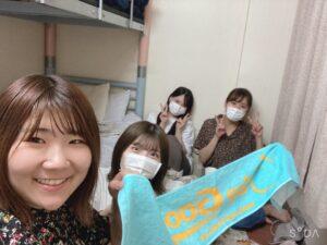 (神奈川県/箱根)将来ホテルで働きたいので良い経験が出来たリゾートバイト