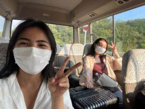 (三重県/津)皆と仲良くなり、とても良い経験をしたリゾートバイト!