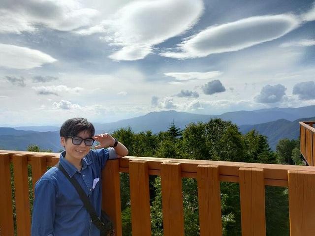 群馬県夏休みバイト